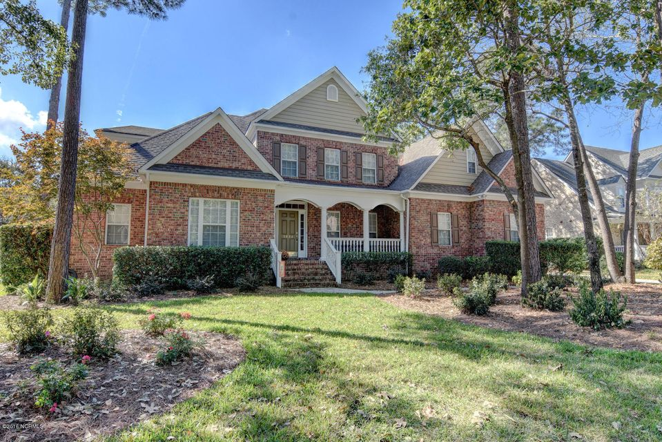5024 Crown Point Lane, Wilmington, NC 28409