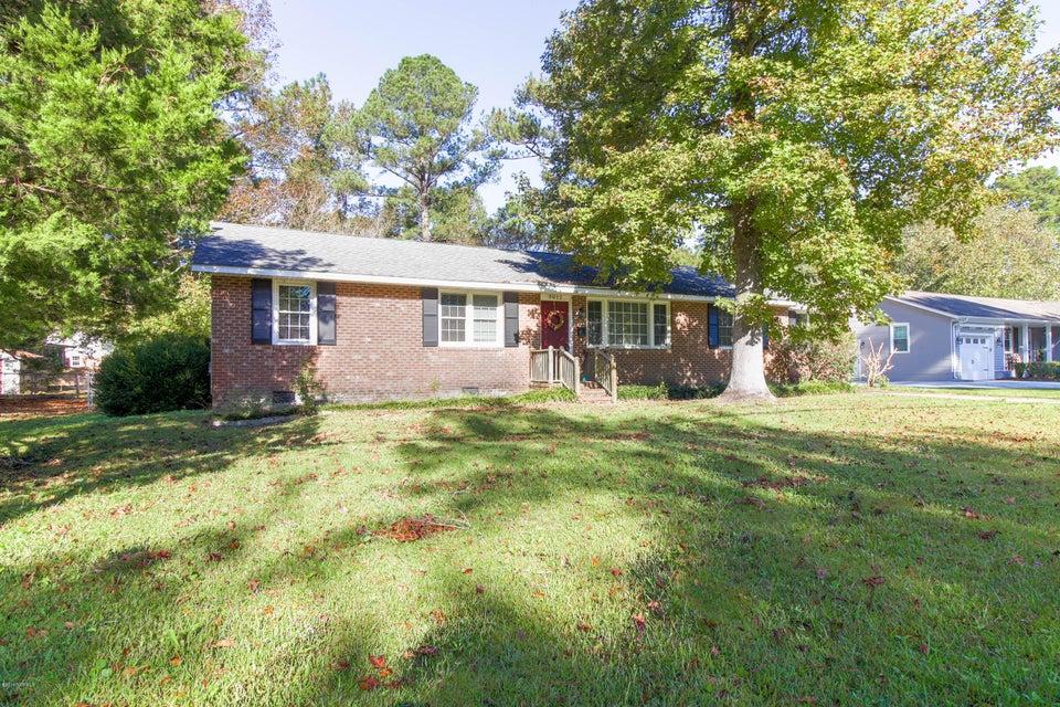 3012 Northwoods Drive, Jacksonville, NC 28540