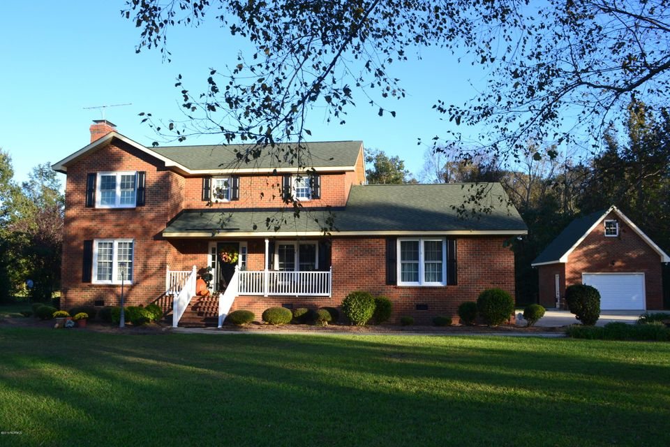 Property for sale at 125 S. River Rd., Plymouth,  NC 27962