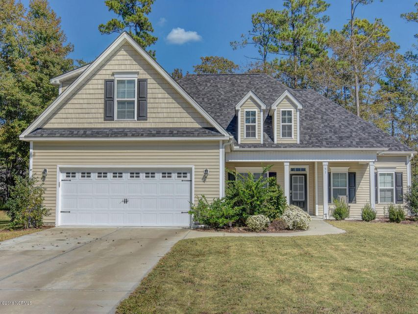91 Chase Lane, Rocky Point, NC 28457