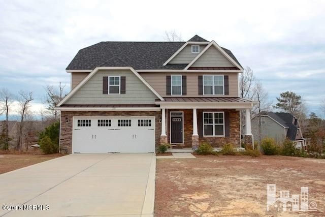 136 Old Millstone Landing Lane, Sneads Ferry, NC 28460