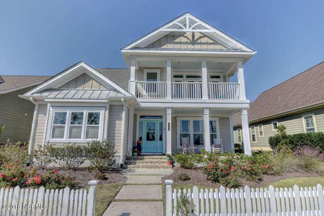 Carolina Plantations Real Estate - MLS Number: 100034186