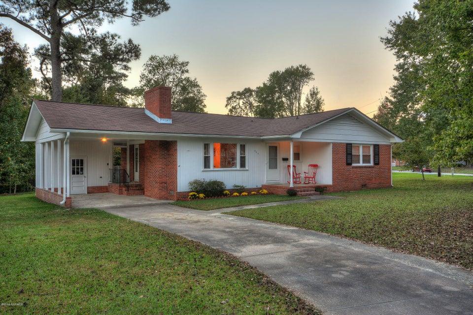 200 Mercer Road, Jacksonville, NC 28546