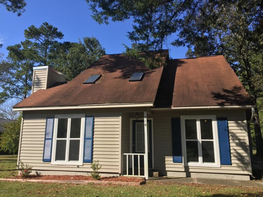 816 Mill River Road, Jacksonville, NC 28540