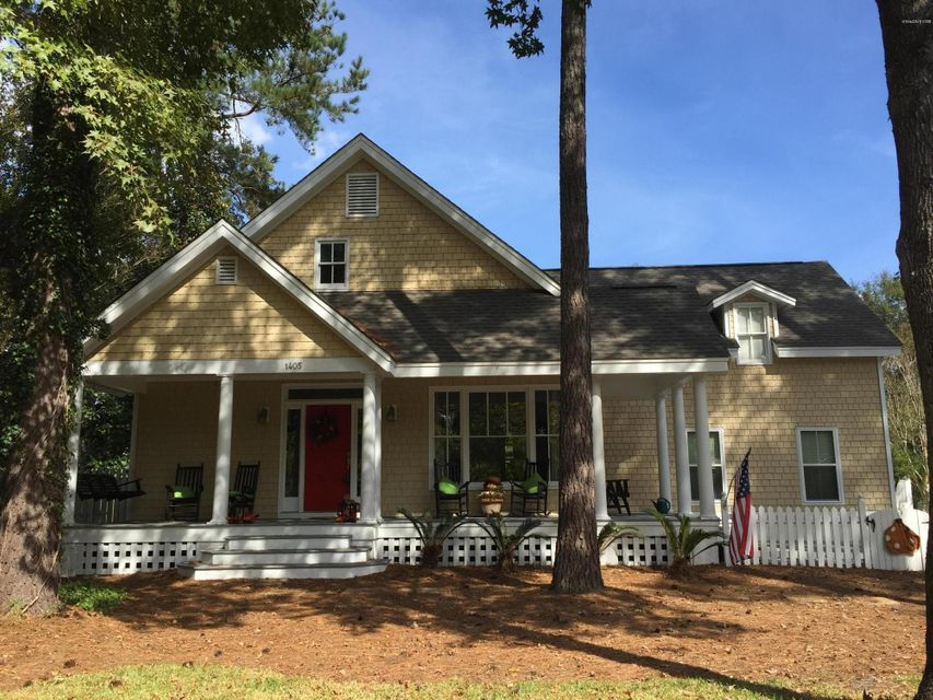 1405 Old Lamplighter Way, Wilmington, NC 28403