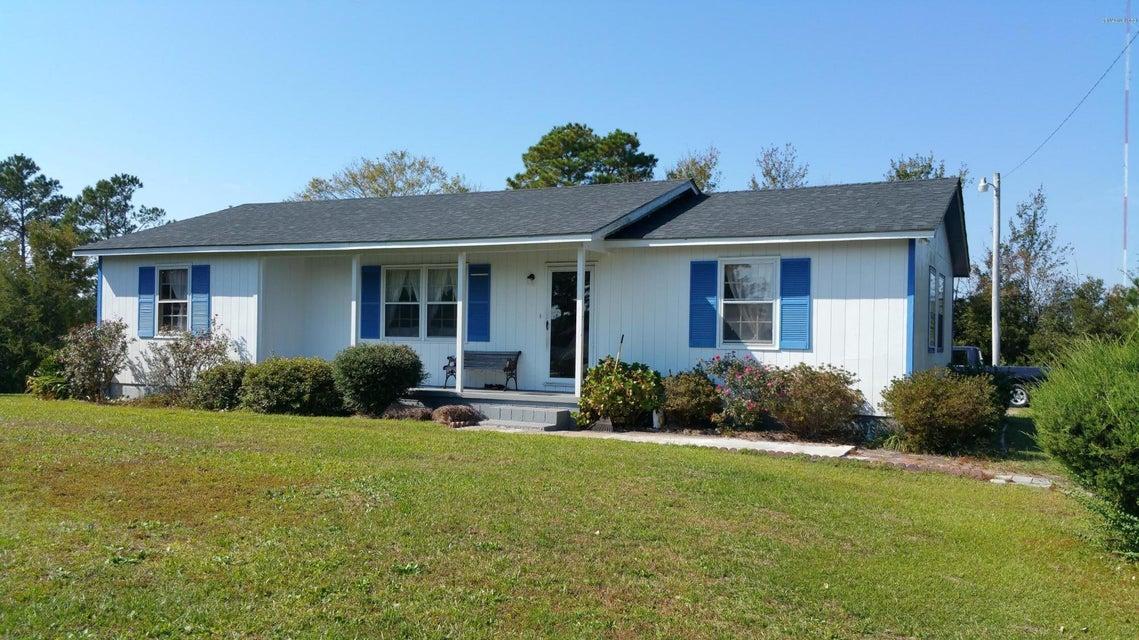 934 Hibbs Road, Newport, NC 28570