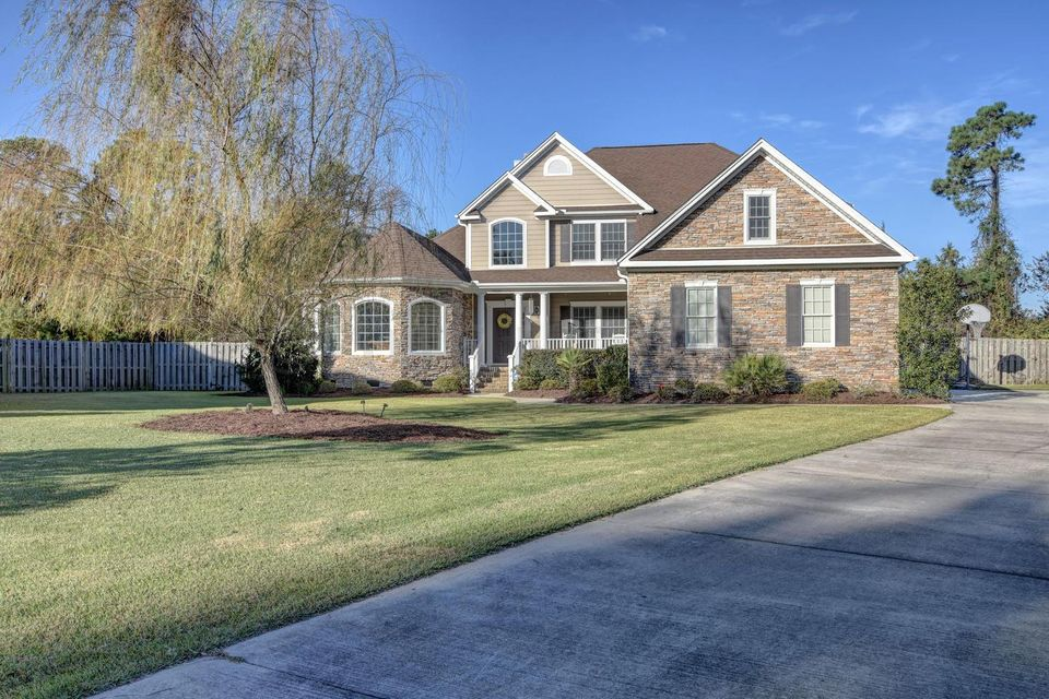 7000 Long Boat Circle, Wilmington, NC 28405