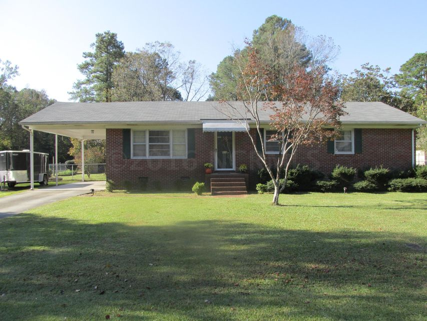 Property for sale at 434 Quinerly Street, Grifton,  NC 28530