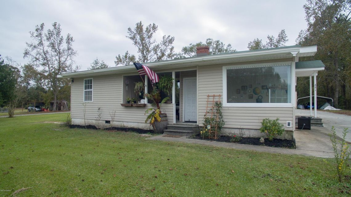 451 High Hill Road, Jacksonville, NC 28540