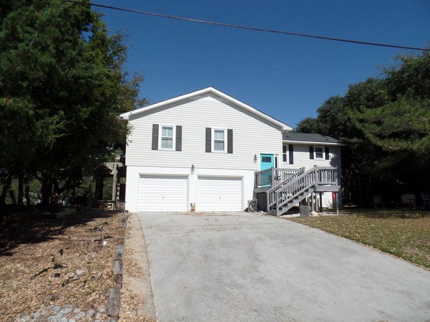 5418 Cedar Tree Lane, Emerald Isle, NC 28594