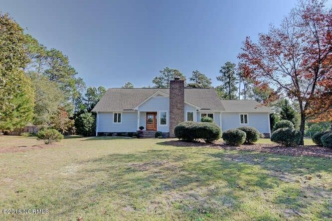 536 Southampton Place, Belville, NC 28451