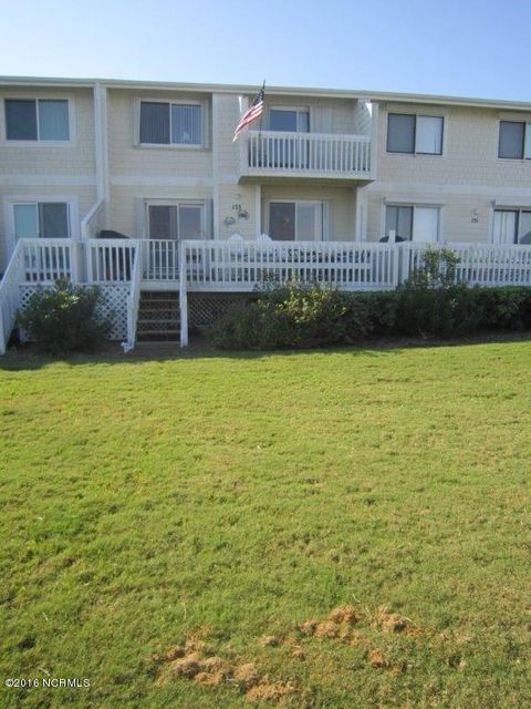 153 Captains Court, Wrightsville Beach, NC 28480