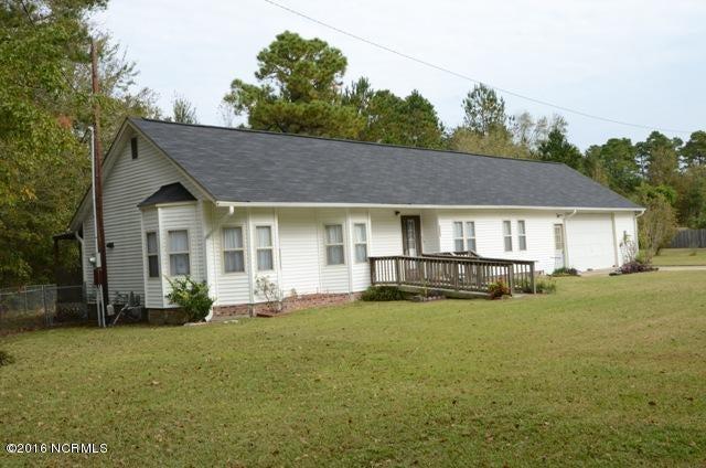 2203 Hines Farm Road, Jacksonville, NC 28540