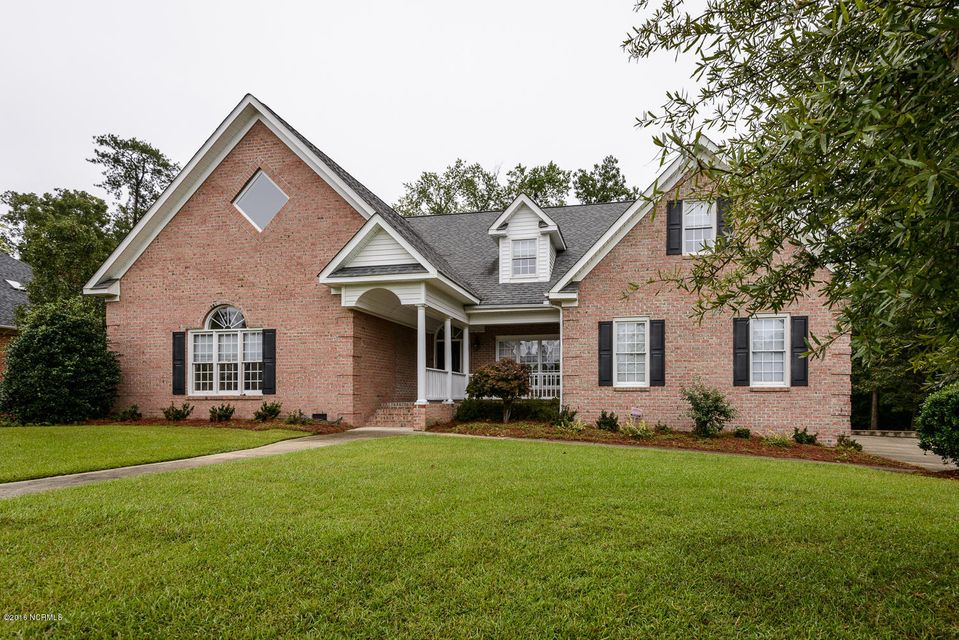 Property for sale at 2201 Bloomsbury Road, Greenville,  NC 27858