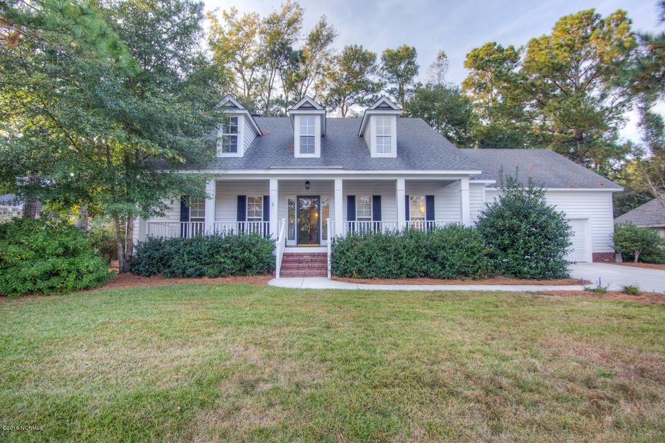 925 Wild Dunes Circle, Wilmington, NC 28411