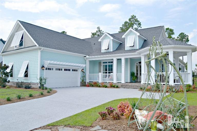 Carolina Plantations Real Estate - MLS Number: 100036204