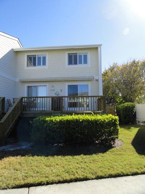113 Driftwood Court, Wrightsville Beach, NC 28480