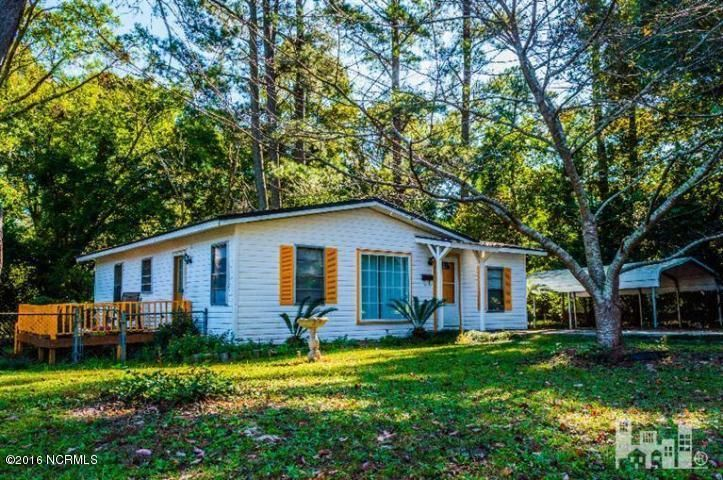 525 Jennings Drive, Wilmington, NC 28403