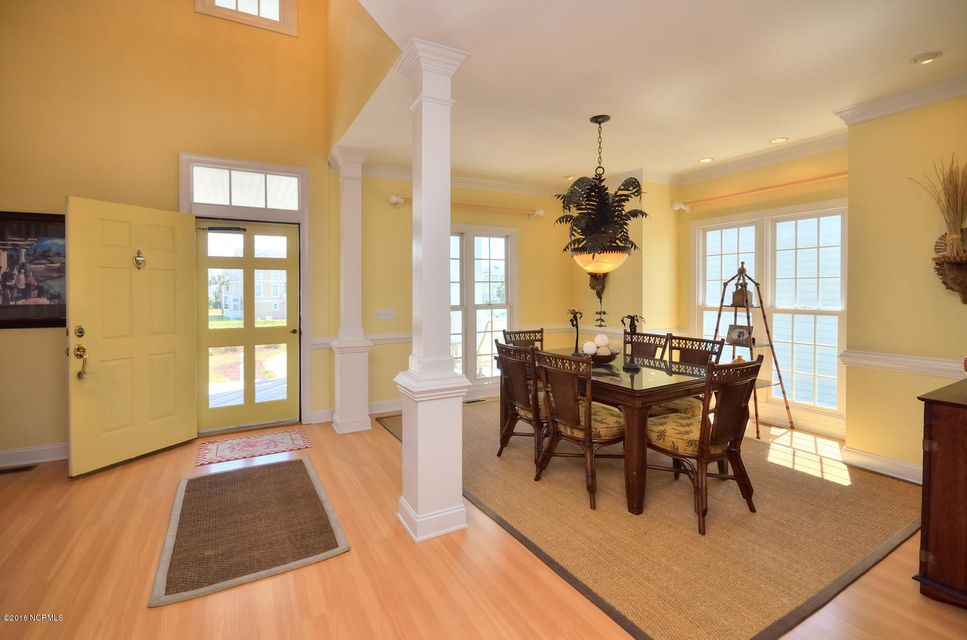 Holden Beach Real Estate For Sale - MLS 100036938