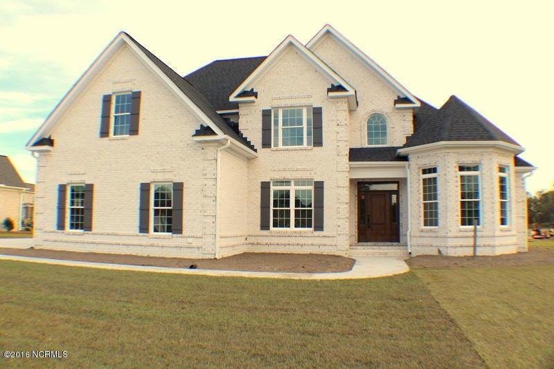 3916 Dunhagan Road, Greenville, NC 27858