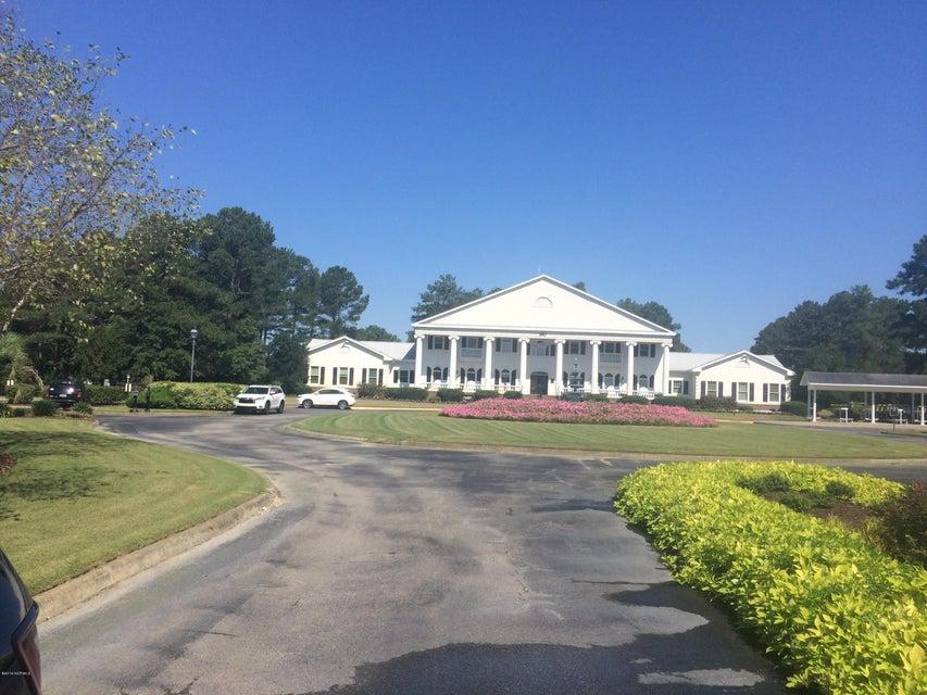 Brunswick Plantation & Golf Resort - MLS Number: 100037021