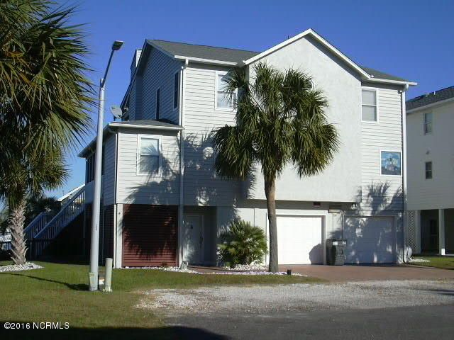 Ocean Isle Beach Real Estate For Sale -- MLS 100037144