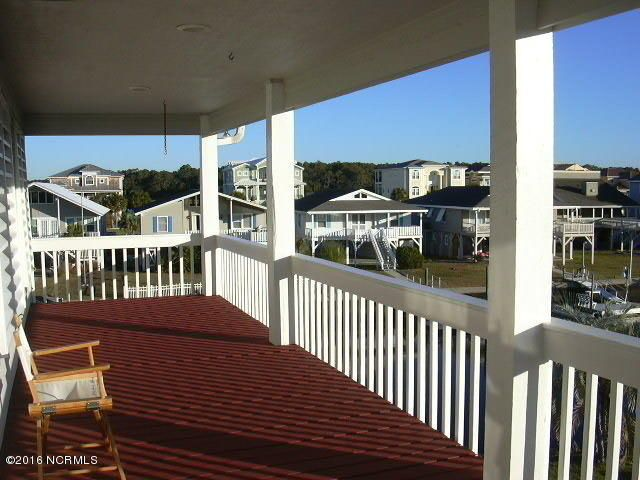 Ocean Isle Beach Real Estate For Sale - MLS 100037144