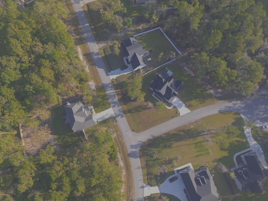 605 Gena Vee Court,Stella,North Carolina,Undeveloped,Gena Vee,100037169