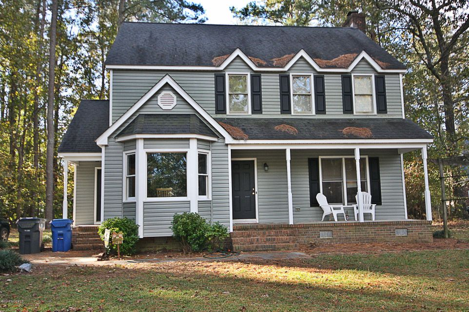 Property for sale at 738 Spring Run Road, Winterville,  NC 28590