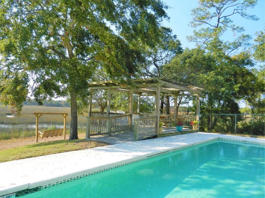 3083 Pine Hill Drive,Shallotte,North Carolina,Residential land,Pine Hill,100037351