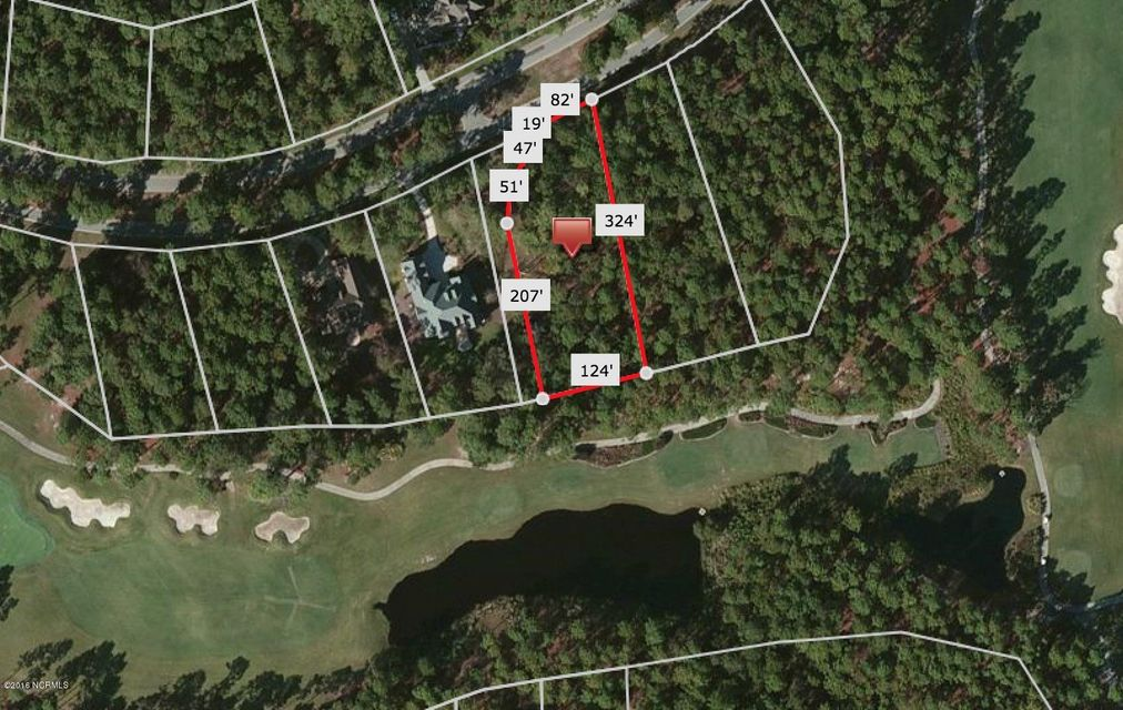 Beautiful building lot within the prestigious community of Ocean Ridge Plantation!  This spacious building site offers .83 acres, the largest lot available in the community. Situated in the exclusive neighborhood of Barrington Estates, this panoramic golf and pond views of hole 1 on the award winning Tiger's Eye golf course is the ideal setting for your dream custom-home. Additionally, this lot offers just a short walk to the clubhouses and provides convenient access to the community from the western access gate. Ocean Ridge Plantation is southeastern North Carolina's premier golf and beach community. Community amenities include a private oceanfront beach club on pristine Sunset Beach, 4 championship golf courses, indoor & outdoor pools, fitness center, miles of walking trails & much more.