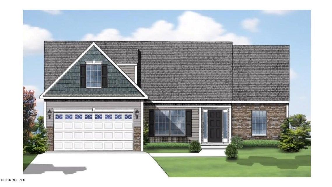 Shallotte Real Estate For Sale -- MLS 100037385