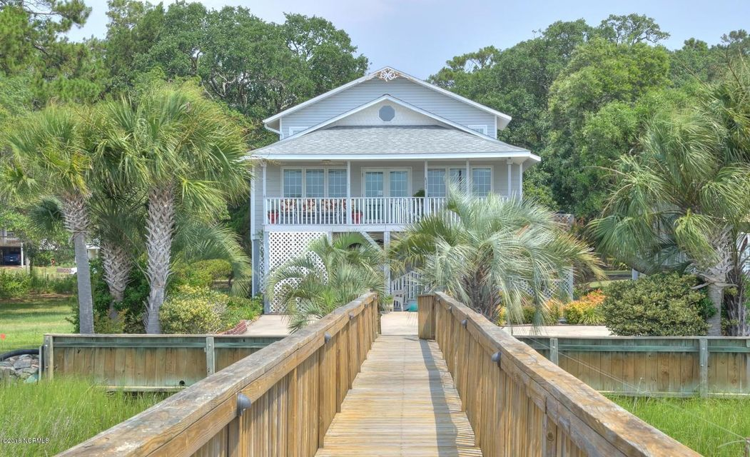 Ocean Isle Beach Real Estate For Sale - MLS 100035727