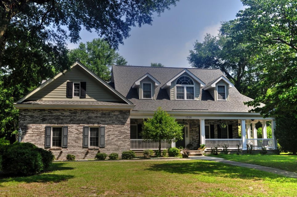 Carolina Plantations Real Estate - MLS Number: 100037829