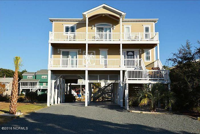 RE/MAX at the Beach - MLS Number: 100037595