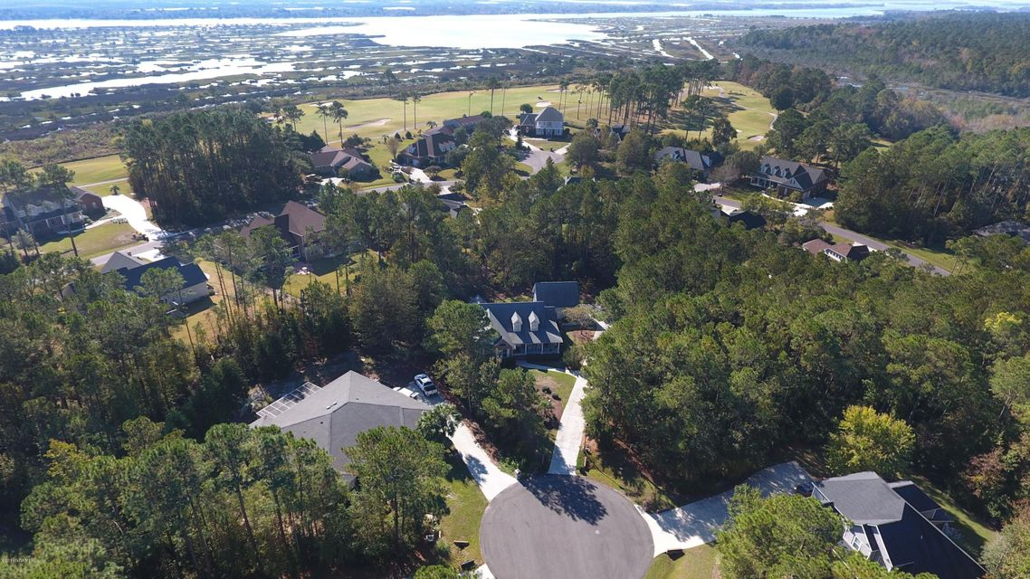 104 FISHERMANS Cove, Sneads Ferry, NC 28460