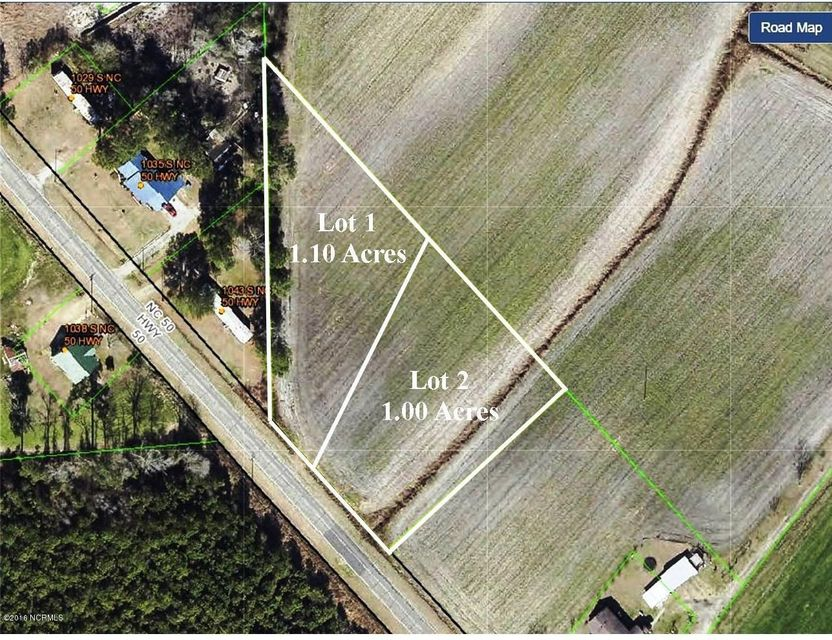 Lot #1 Nc Hwy 50 Kenansville,North Carolina,Mixed use,Nc Hwy 50,100037958