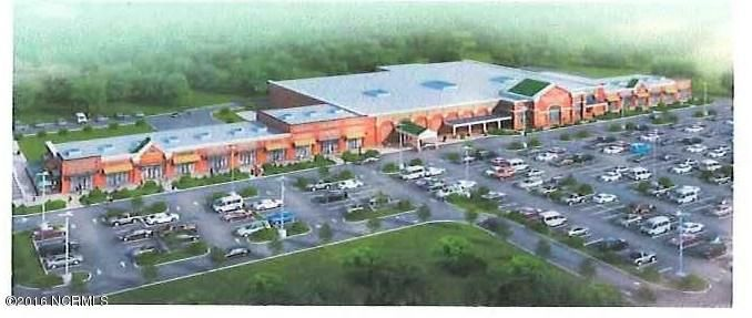 3705 Cerise Circle,New Bern,North Carolina,Residential land,Cerise,90099532