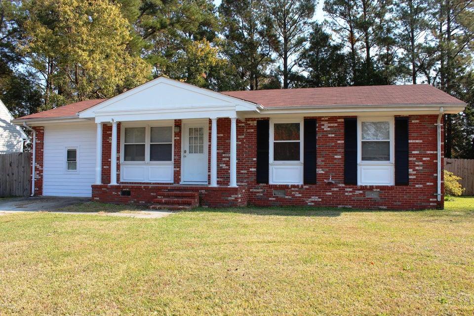 400 Linwood Drive, Jacksonville, NC 28546