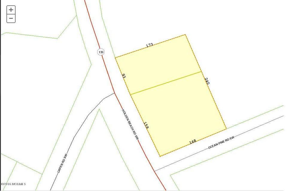 1746  Holden Beach SW Road, SUPPLY, 28462, NC