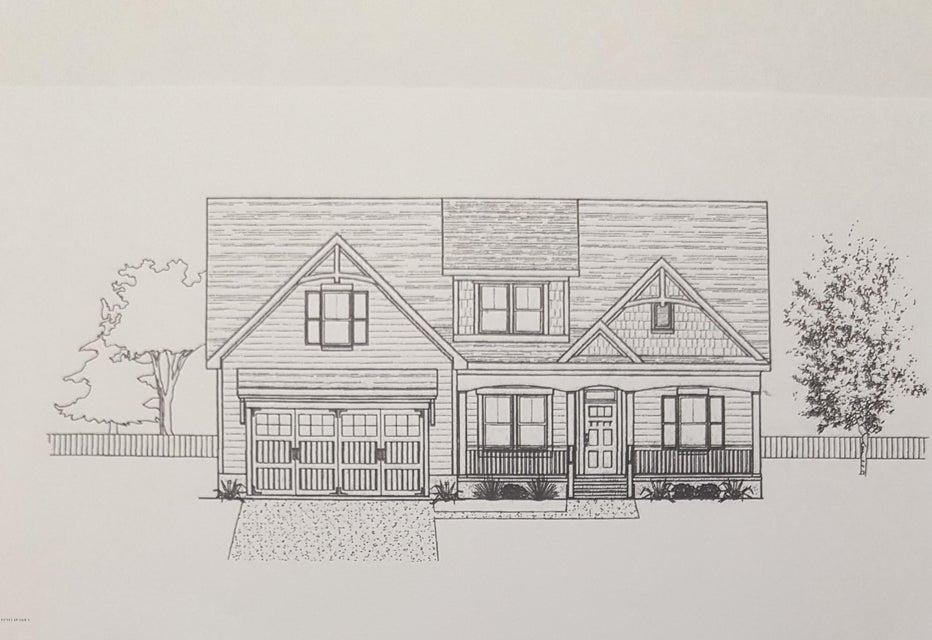 1336 Hydrangea Court, Leland, NC 28451