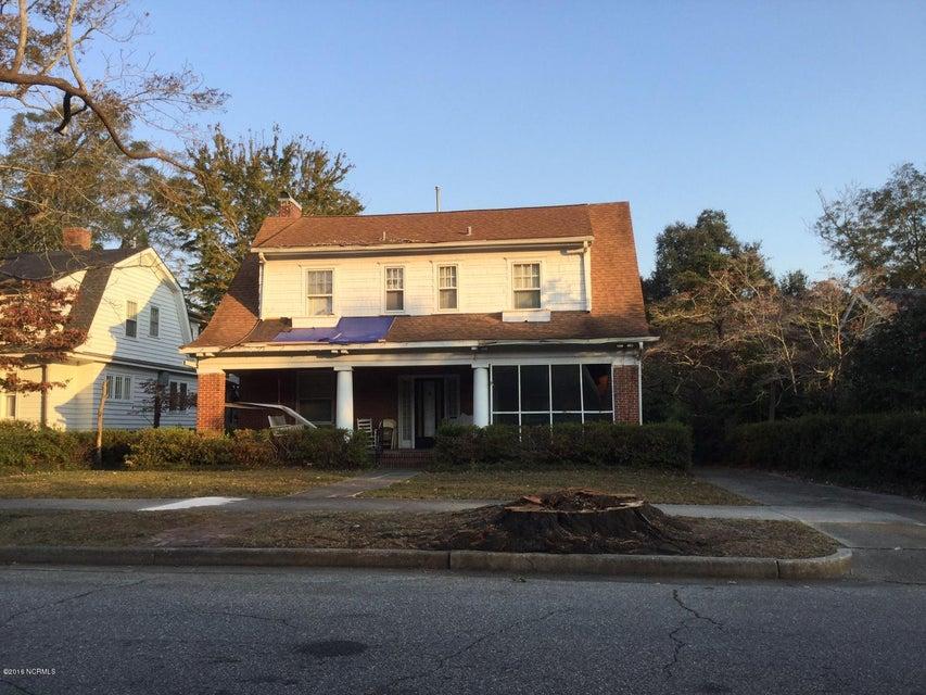 1803 Chestnut Street, Wilmington, NC 28405