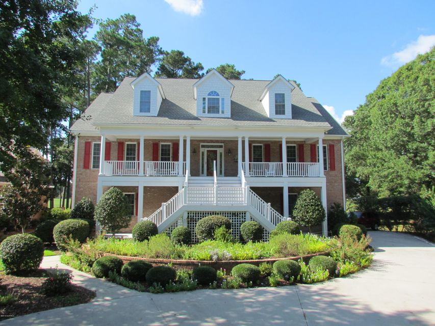 Carolina Plantations Real Estate - MLS Number: 100030227