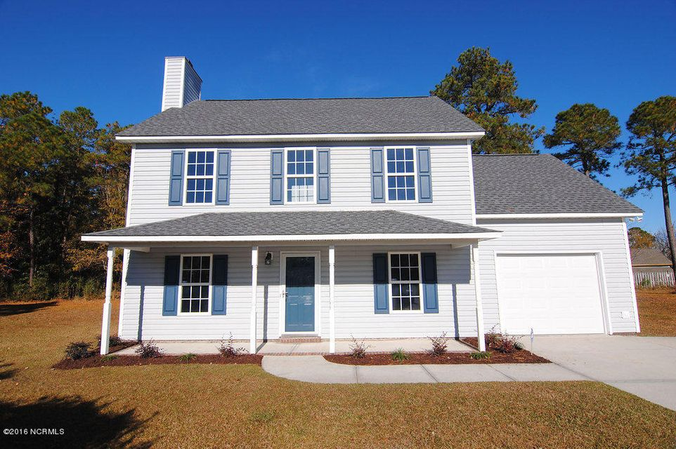 3001 Cabot Drive, Wilmington, NC 28405