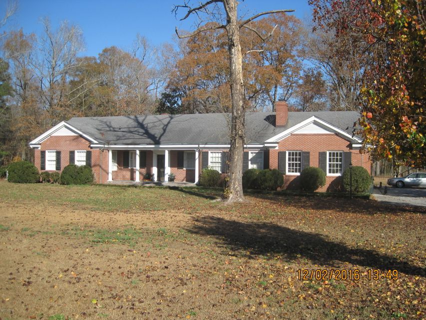 Property for sale at 5903 May Boulevard, Farmville,  NC 27828