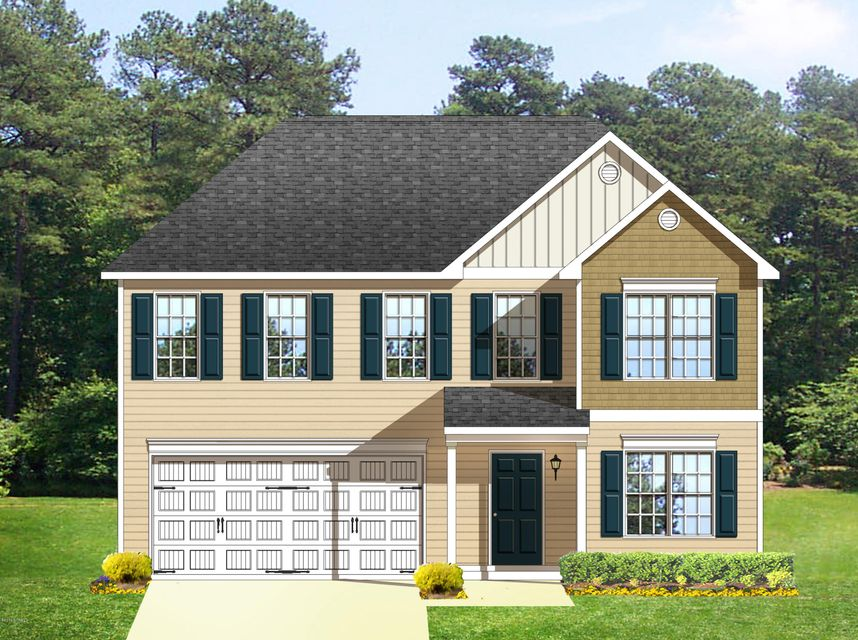Carolina Plantations Real Estate - MLS Number: 100038969