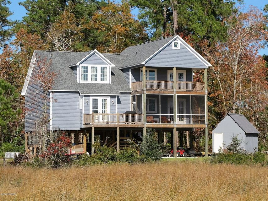 Property for sale at 226 Murray Lane, Oriental,  NC 28571