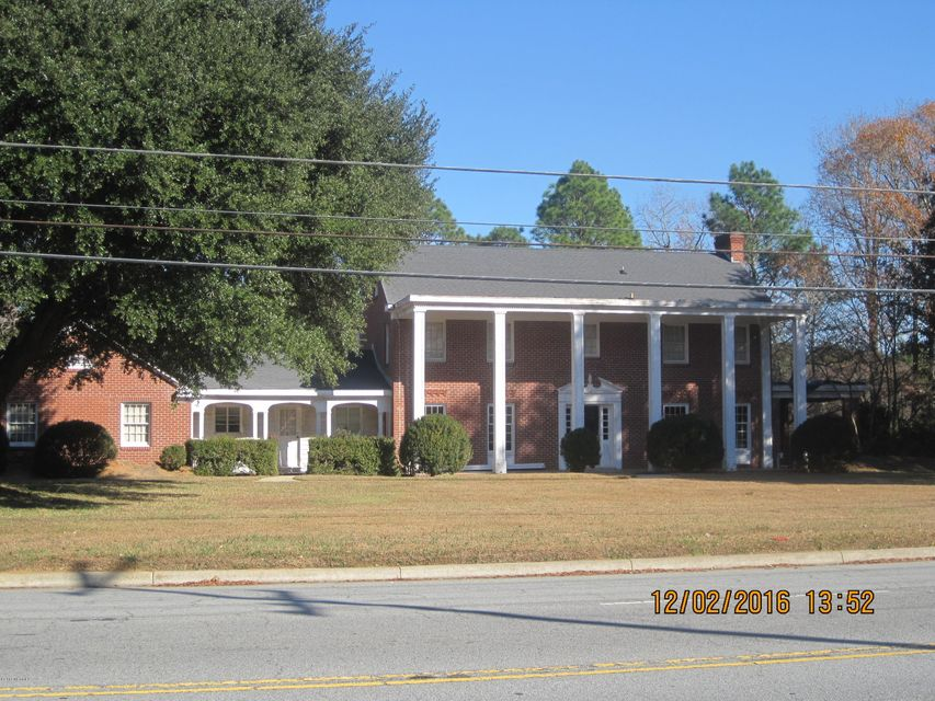 Property for sale at 5987 May Boulevard, Farmville,  NC 27828
