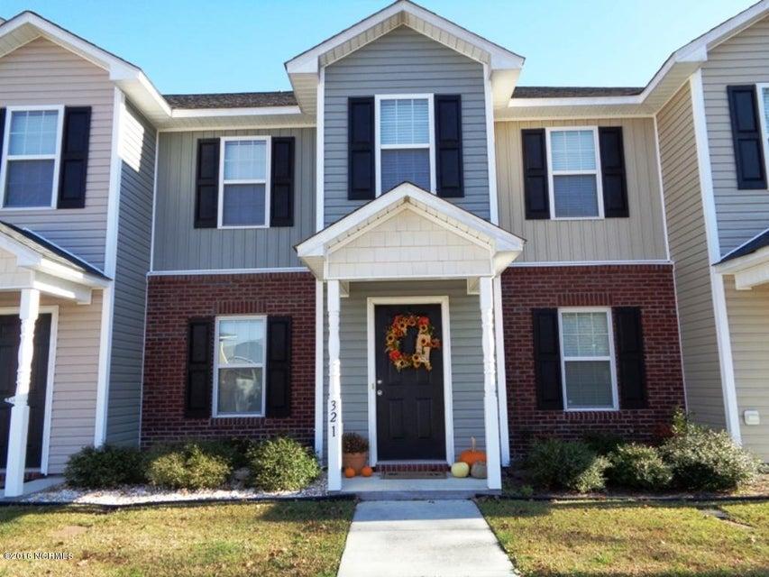 321 Glen Cannon Drive, Jacksonville, NC 28546