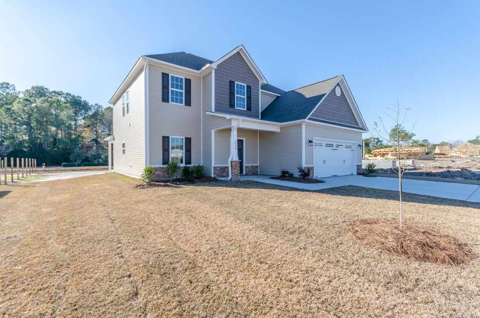 238 Sailor Street, Sneads Ferry, NC 28460